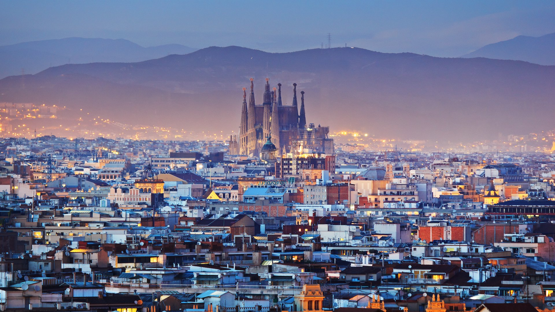 Enjoy Barcelona in three days