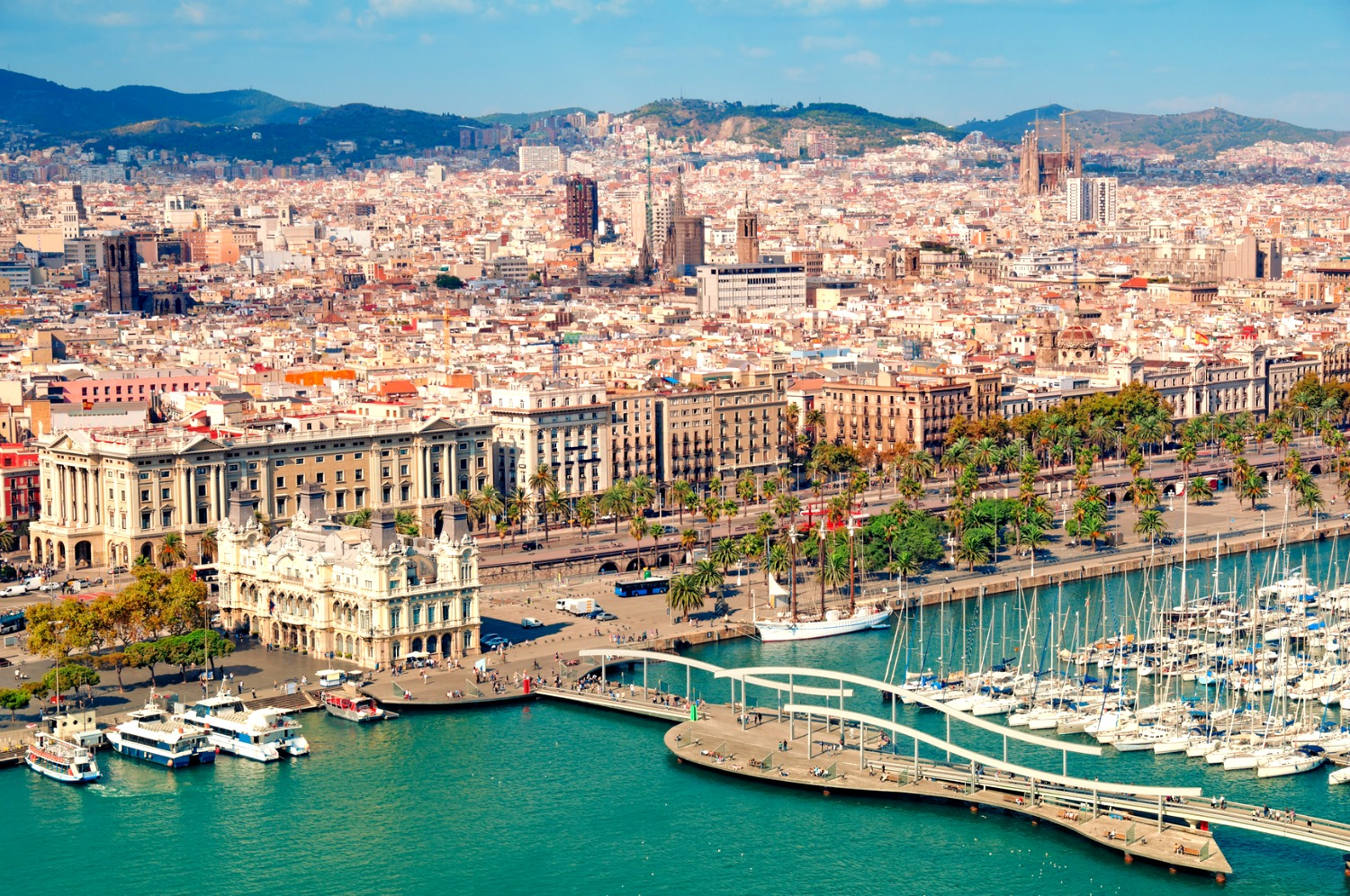 Find Hotel In Barcelona